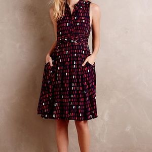 Anthropologie Tylho Brynn shirt dress